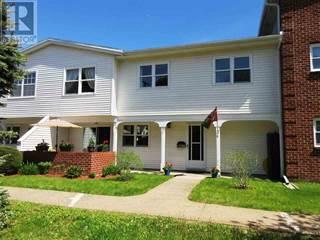 Condo for sale in Unit95 Empire Street 2, Bridgewater, Nova Scotia, B4V2L8
