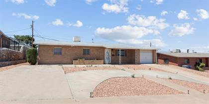 Residential Property for sale in 3505 Volcanic Avenue, El Paso, TX, 79904