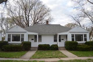 Multi-family Home for sale in 758/760 East Jackson Street, Morris, IL, 60450
