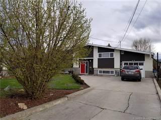 Single Family for sale in 605 Balmoral Road,, Kelowna, British Columbia, V1X1V9