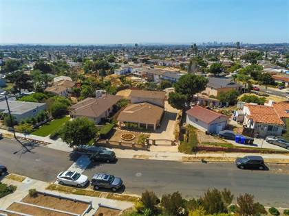 Residential for sale in 332 Las Flores Ter, San Diego, CA, 92114
