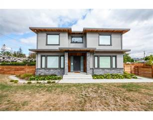 Single Family for sale in 6707 BURFORD STREET, Burnaby, British Columbia, V5E1R9
