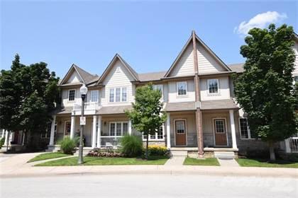 Condominium for sale in 109 LIDDYCOAT Lane, Hamilton, Ontario, L9G 0A7