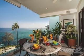 Residential Property for sale in SAYAN TROPICAL 34 - OCEANFRONT IN PUERTO VALLARTA, Puerto Vallarta, Jalisco