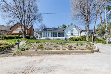 Residential Property for sale in 4 Amelia Street, Barrie, Ontario, L4M 1M4