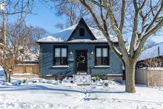 Residential Property for sale in 94 Breadalbane Street, Hamilton, Ontario, L8R 3G5