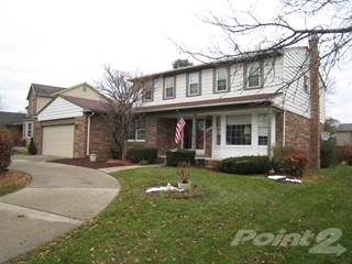 Residential Property for sale in 16392 Weatherfield, Northville, MI, 48168