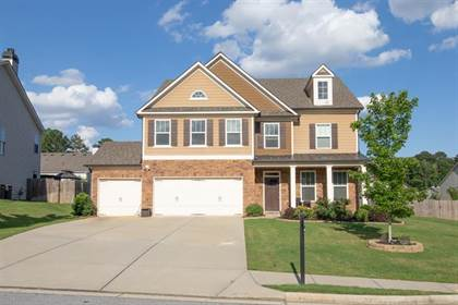 Residential for sale in 933 ENSIGN PEAK Court, Lawrenceville, GA, 30044