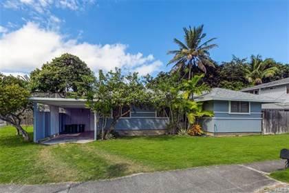 Multifamily for sale in 630 Wailepo Street, Kailua, HI, 96734