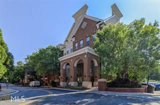 Condo for sale in 1850 Cotillion Dr 3402, Dunwoody, GA, 30338