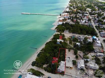 Chuburna Puerto Progreso Municipality Yucatan Point2
