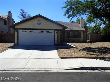 Residential Property for rent in 4366 Sandcastle Drive, Las Vegas, NV, 89147