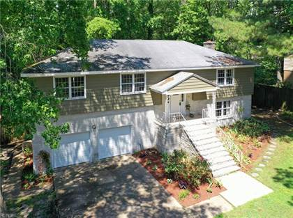 Residential Property for sale in 1537 Bay Point Drive, Virginia Beach, VA, 23454