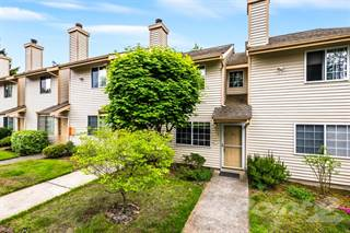 Townhouse for sale in 115 124th St SW #G5 , Everett, WA, 98208