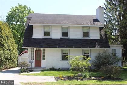 Residential for sale in 685 W CONESTOGA ROAD, Berwyn, PA, 19312