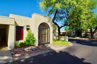 Townhouse for sale in 4430 E Brookstone Drive, Tucson, AZ, 85712