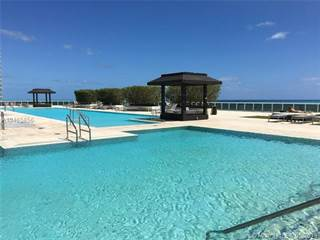 Condo for sale in 1800 S Ocean Dr 3403, Hallandale Beach, FL, 33009