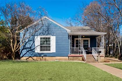 Residential Property for sale in 3934 Collinwood Avenue, Fort Worth, TX, 76107