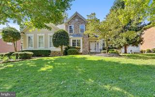 Single Family for sale in 8090 AMSTERDAM COURT, Gainesville, VA, 20155