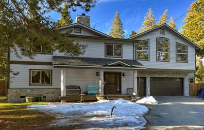 Residential Property for sale in 1890 Indigo Way, South Lake Tahoe, CA, 96150