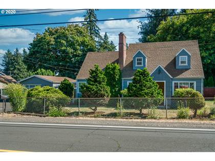 Residential Property for sale in 14412 SE MAIN ST, Portland, OR, 97233