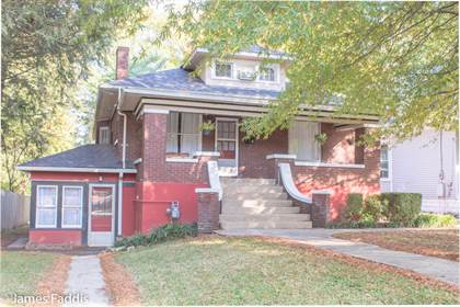 Multifamily for sale in 141 N Galt Ave, Louisville, KY, 40206
