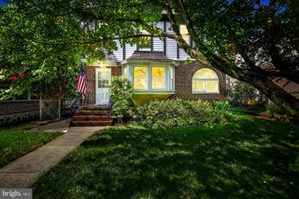 Residential for sale in 420 WESTGATE ROAD, Baltimore City, MD, 21229