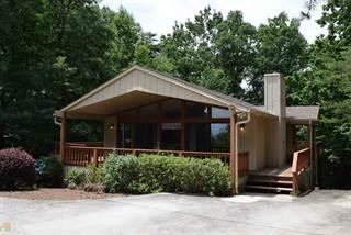 Single Family for sale in 611 Starlight Dr, Sautee Nacoochee, GA, 30571