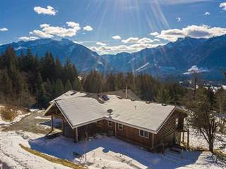 Single Family for sale in 49961 ELK VIEW ROAD, Ryder Lake, British Columbia, V4Z1A5