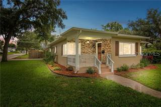 Single Family for sale in 1222 WOODLAND STREET, Orlando, FL, 32806