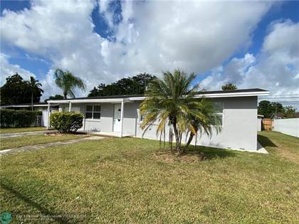 Residential Property for sale in 9821 SW 165th Ter, Miami, FL, 33157