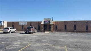 Comm/Ind for rent in 2481 S Danville Drive E, Abilene, TX, 79605