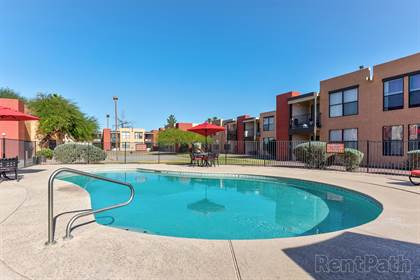 Apartment for rent in 1564 N Morrison Ave., Casa Grande, AZ, 85122