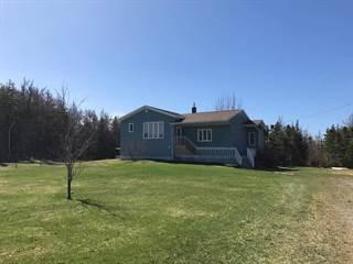 Single Family for sale in 88 Pembroke Rd, Inverness County, Nova Scotia