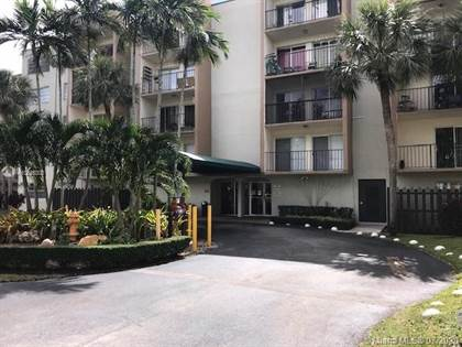 Residential Property for rent in 14250 SW 62nd St 313, Miami, FL, 33183