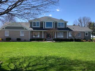 Single Family for sale in 2324 CR 1800 East, Arthur, IL, 61911