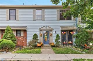 Townhouse for sale in 21 EXETER CT, Somerset, NJ, 08873