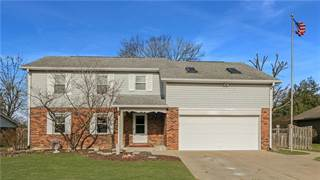 Single Family for sale in 834 Front Royal Drive, Indianapolis, IN, 46227