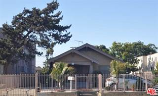 Multi-family Home for sale in 1443 West VERNON Avenue, Los Angeles, CA, 90062