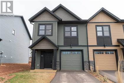 Single Family for sale in 64 ENDERIS Lane, Charlottetown, Prince Edward Island, C1E1Z5