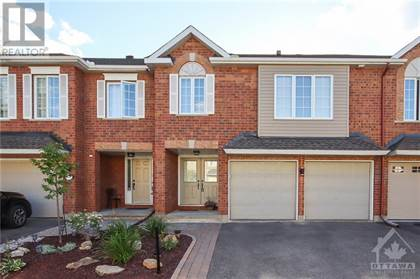 Single Family for sale in 144 GLADEVIEW PRIVATE, Ottawa, Ontario, K1T4C4