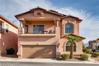 Single Family for sale in 8284 AMTRAK EXPRESS Avenue, Las Vegas, NV, 89131