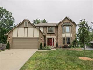 Single Family for sale in 3413 Newgate Drive, Troy, MI, 48084