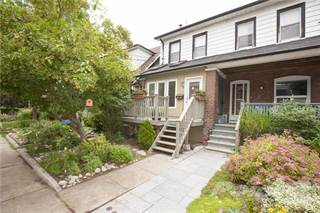 Residential Property for sale in 156 Swanwick Ave, Toronto, Ontario