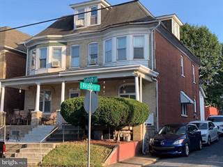 Single Family for sale in 1424 LEHIGH STREET, Easton, PA, 18042