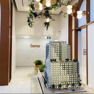 Condominium for sale in No address available, Toronto, Ontario, M5A1B4