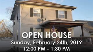 Single Family for sale in 326 North Walnut Street, Litchfield, IL, 62056