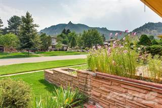 Residential Property for sale in 707 Cascade Ave, Boulder, CO, 80302