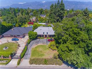 Single Family for sale in 3205 Lombardy Road, Pasadena, CA, 91107