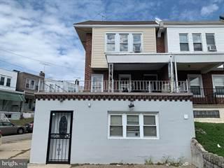 Multi-family Home for sale in 7357 BUIST AVENUE, Philadelphia, PA, 19153